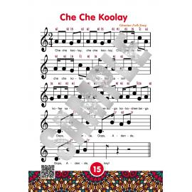 Kalimba. 37 Simple Songs from Around the World: Play by Number. Paperback