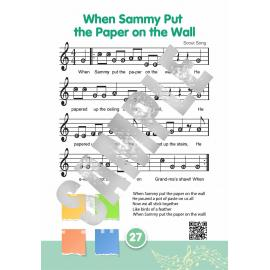 Recorder for Beginners. 28 Traditional American Songs: Easy Solo Recorder Songbook