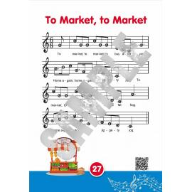 Recorder for Beginners. 27 Traditional Songs of the United Kingdom: Easy Solo Recorder Songbook