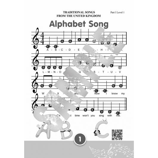 Recorder for Beginners. 55 Easy-to-Play Traditional American and English Songs Paperback