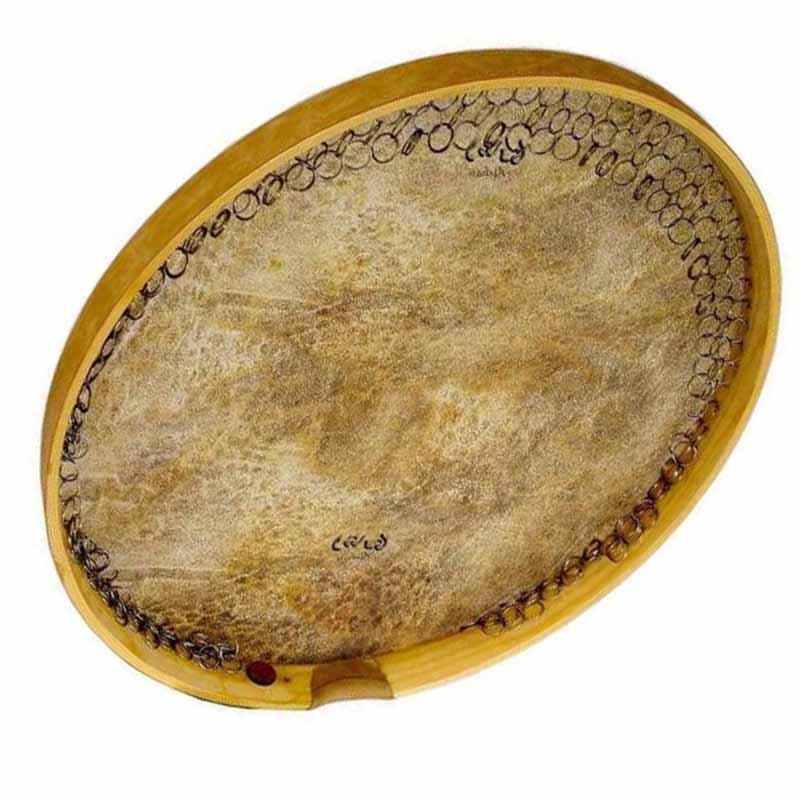 Iran daff big tambourine