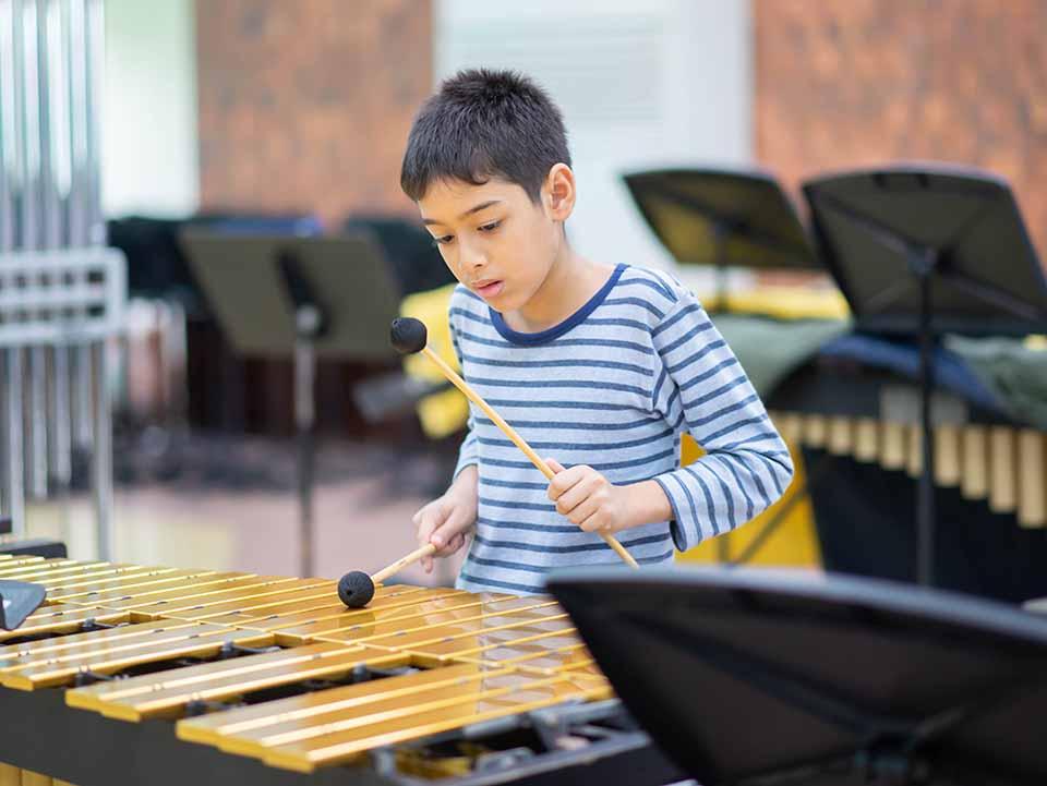 school music classes